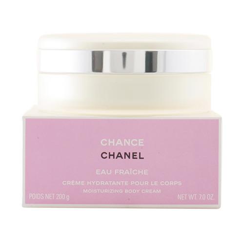 Chanel Chance Eau Fraiche Body Cream 200 ml
