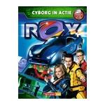 Rox Cyborg In Actie fotoboek