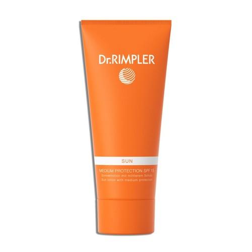 Dr. Rimpler Sun Medium Protection SPF 15