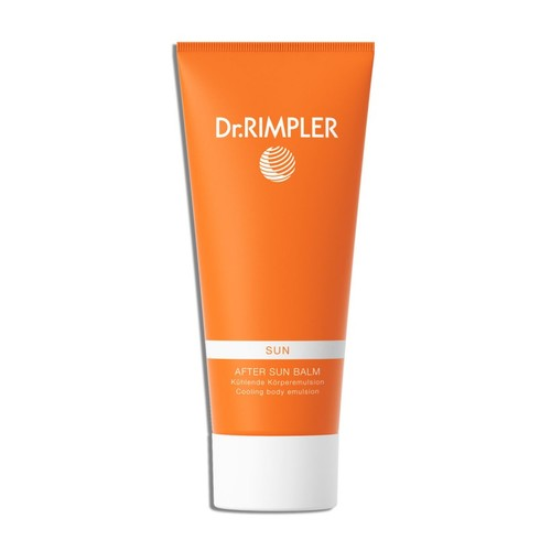 Dr. Rimpler Sun After Sun Balm