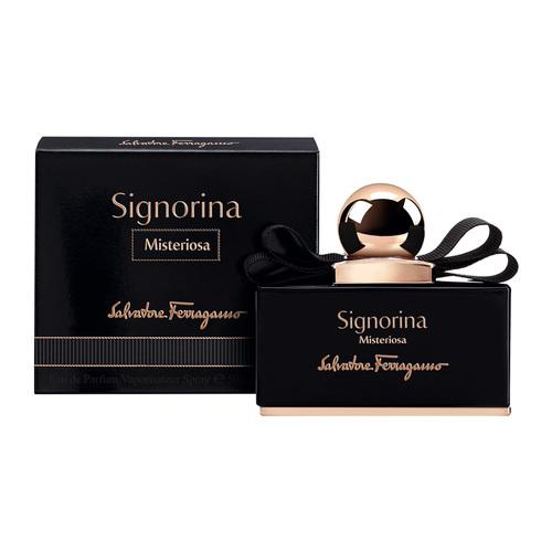Salvatore Ferragamo Signorina Misteriosa Eau de parfum 50 ml