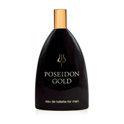 Poseidon Gold Men Eau de toilette 150 ml