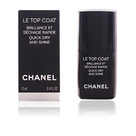 Chanel Le Top Coat Quick Dry And Shine 13 ml