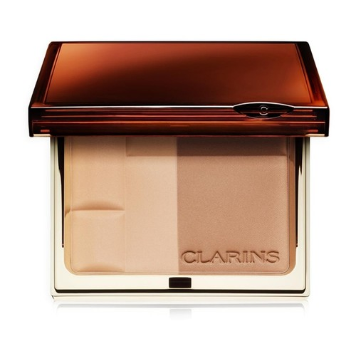 Clarins Bronzing Duo 02 Medium 10 gram