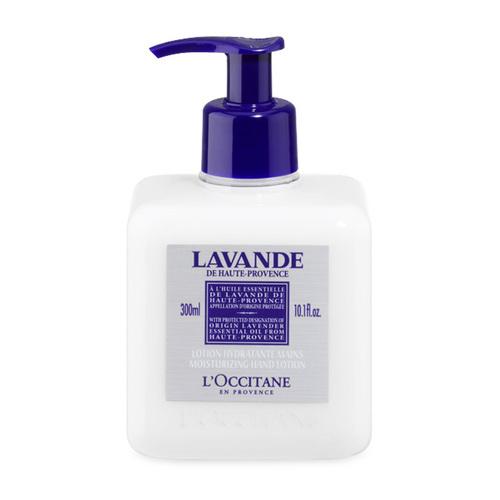 L'Occitane Lavande Moisturizing Hand Lotion 300 ml