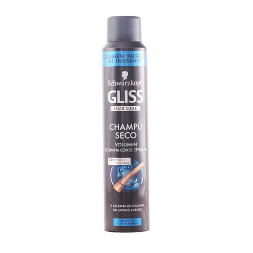 Schwarzkopf Gliss Hair Care Dry Shampoo 200 ml
