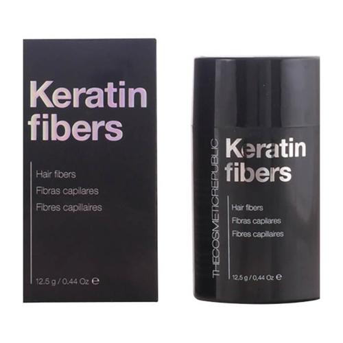 The Cosmetic Republic Keratin Fibers Hair Fibers 12,5 gram Black
