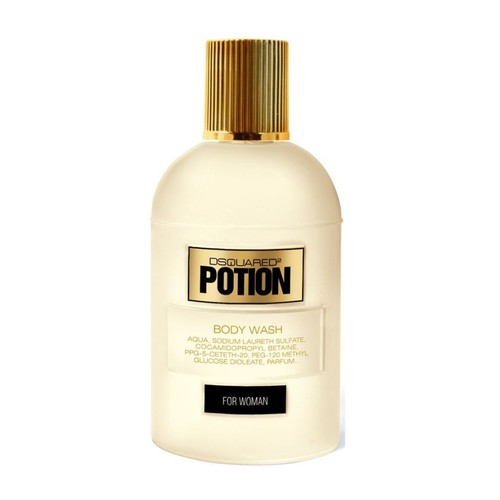 Dsquared2 Potion For Woman Gel douche 200 ml