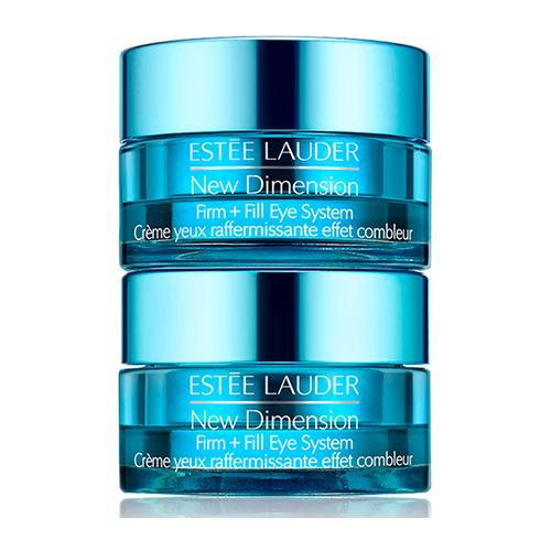 Estee Lauder New Dimension Firm + Fill Eye Sistem 10 ml