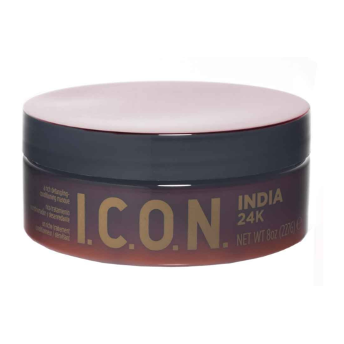 I.C.O.N. India 24k Rich Detangling Conditioning Mask 227 gram