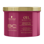 Schwarzkopf BC Oil Miracle Brazilnut Oil Mask