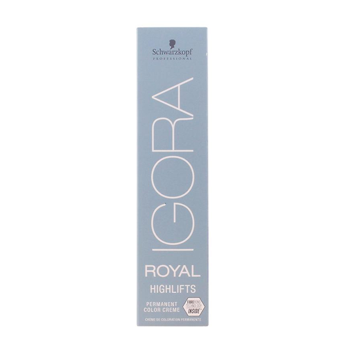 Schwarzkopf Igora Royal Highlifts 60 ml 10-0 Ultrablond Natuur