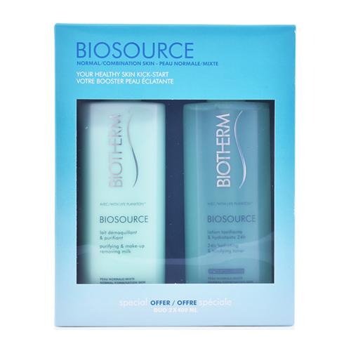Biotherm Biosource Your Healthy Skin Kick-start Set