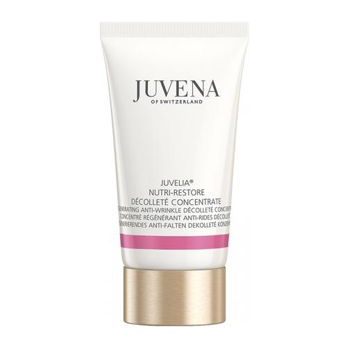 Juvena Juvelia Nutri-restore Anti-wrinkle Décolleté Concentrate 75 ml