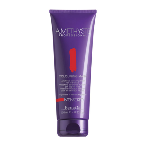 Farmavita Amethyste Red Colouring Mask 250 ml