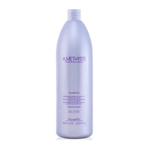 Farmavita Amethyste Silver Shampoo 1.000 ml