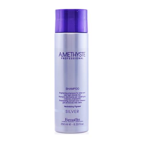 Farmavita Amethyste Silver Shampoo 250 ml