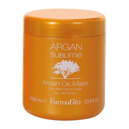 Farmavita Argan Sublime Mask