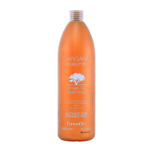 Farmavita Argan Sublime Shampoo