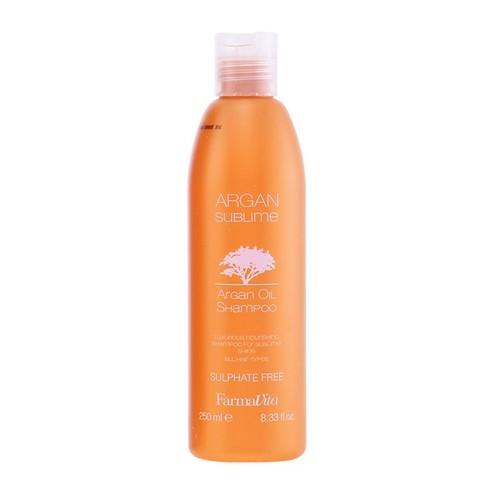 Farmavita Argan Sublime Shampoo