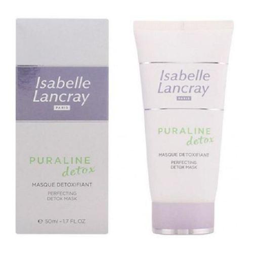 Isabelle Lancray Puraline Detox Perfecting Detox Mask 50 ml