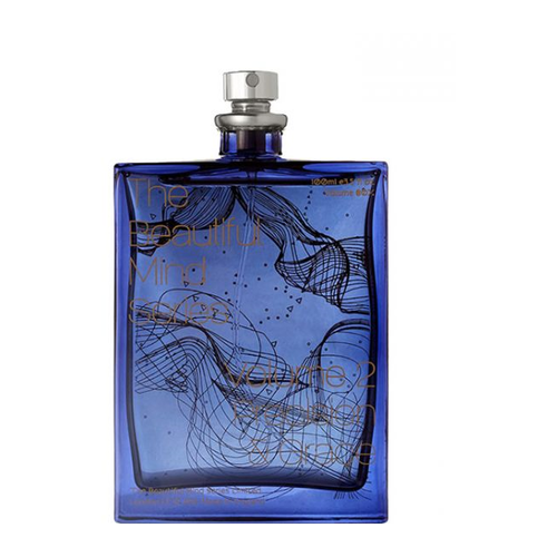 Escentric Molecules The Beautiful Mind Volume 2 Precision & Grace Eau de parfum 100 ml