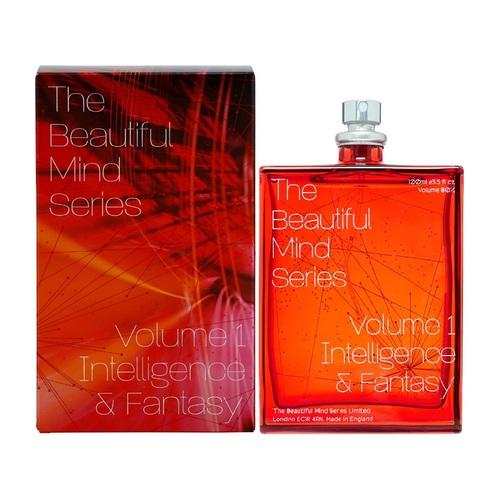 Escentric Molecules The Beautiful Mind Intelligence & Fantasy Eau de parfum 100 ml