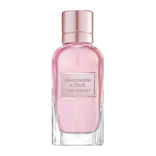 Abercrombie & Fitch First Instinct for women Eau de parfum