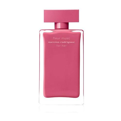 Narciso Rodriguez Fleur Musc Eau de parfum 100 ml