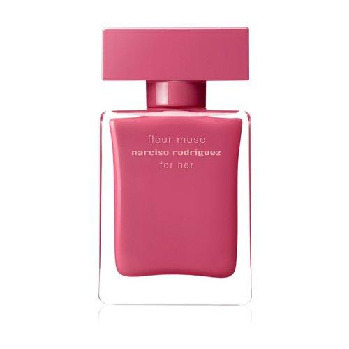 Narciso Rodriguez Fleur Musc Eau de Parfum 30 ml