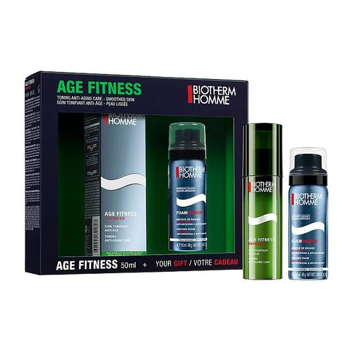 Biotherm Homme Age Fitness Set