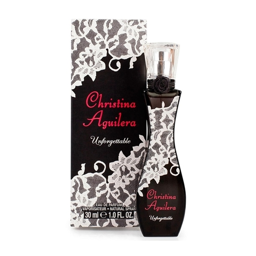 Christina Aguilera Unforgettable Eau de parfum 50 ml