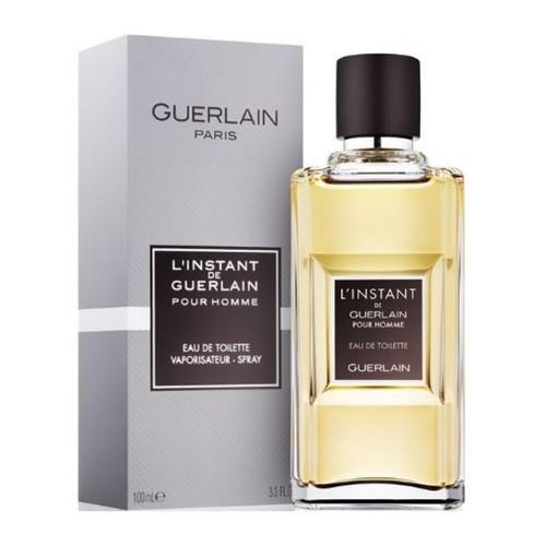 Guerlain L'Instant De Guerlain Pour Homme Eau de toilette 50 ml