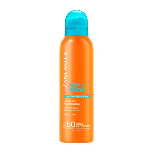 Lancaster Sun For Kids Invisible Mist Wet Skin SPF 50