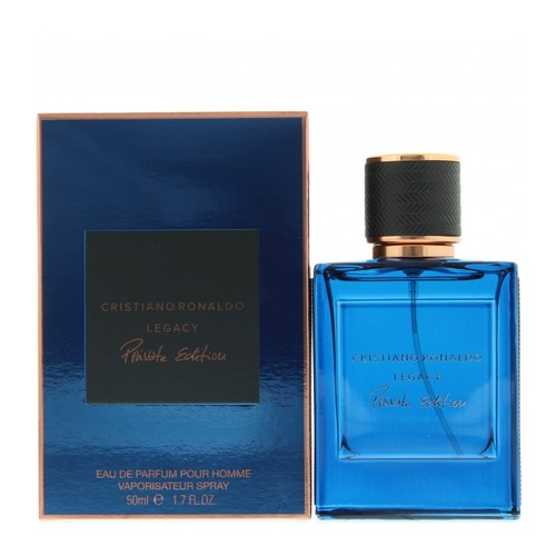 Cristiano Ronaldo Legacy Private Edition Eau de parfum 100 ml