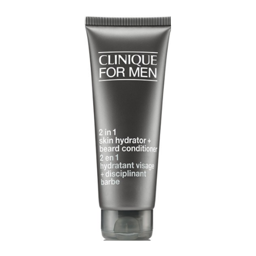 Clinique Men 2-in-1 Skin Hydrator & Beard Conditioner 100 ml