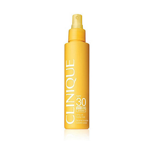 Clinique Virtu Oil Body Mist 144 ml SPF 30