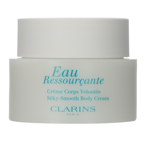 Clarins Ressourcante Silky Smooth Body Cream 200 ml