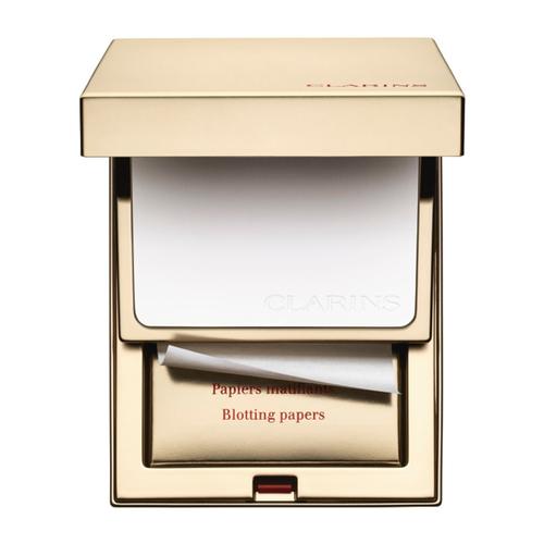 Clarins Teint Pores & Matite Blotting Papers 6,5 gram