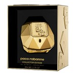 Paco Rabanne Lady Million Eau de parfum Monopoly edition
