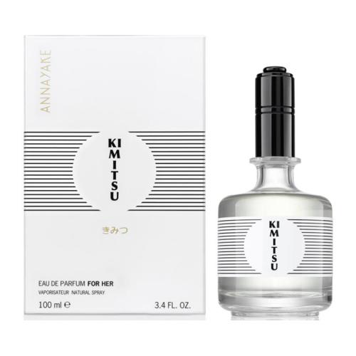 Annayake Kimitsu For Her Eau de Parfum 100 ml