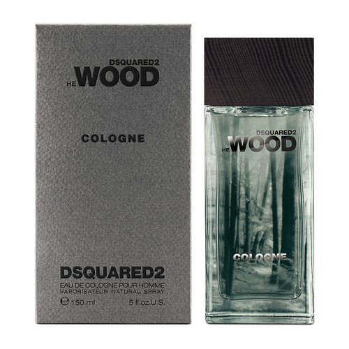 Dsquared2 He Wood Cologne Eau de cologne 150 ml