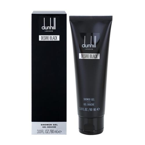 Alfred Dunhill Desire Black Shower gel 90 ml
