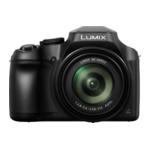 Panasonic Lumix DC-FZ82 zwart