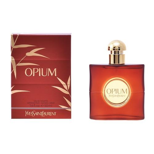 Yves Saint Laurent Opium Eau de toilette Limited edition 50 ml