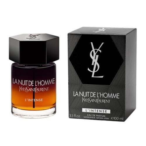 Yves Saint Laurent La Nuit De L'homme L'intense Eau de parfum 100 ml