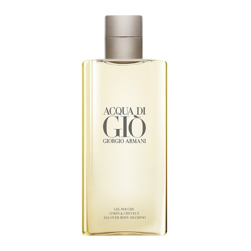 Armani Acqua Di Gio pour homme Shower gel 200 ml
