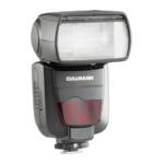 Nikon flitser - Cullmann CUlight FR 60N Nikon