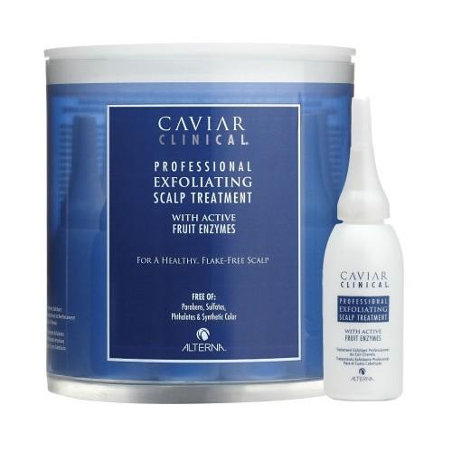 Alterna Caviar Clinical Dandruff 12 x 15 ml