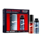Biotherm Homme Total Recharge set 2